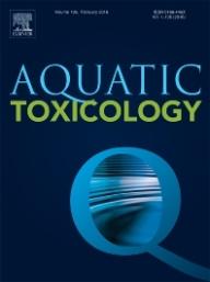 aquatic toxicology cover