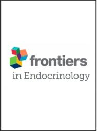 front endocrinol cover
