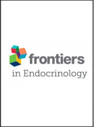 front endocrinol cover