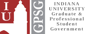 IU GPSG Logo